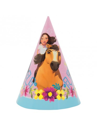SPIRIT RIDING FREE HAT (8)
