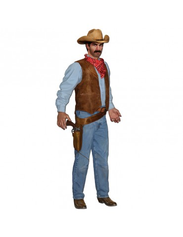 """36"""" JOINTED COWBOY"""