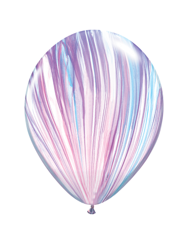 "BALLON 11"" SUPER AGATE..."