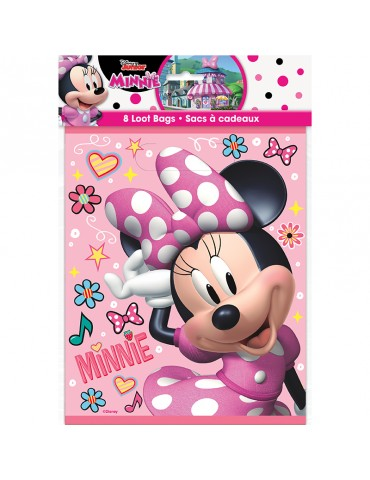 MINNIE MOUSE LOOTBAG (8)