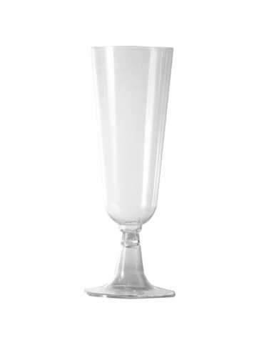 CHAMPAGNE GLASS 6 OZ (5)