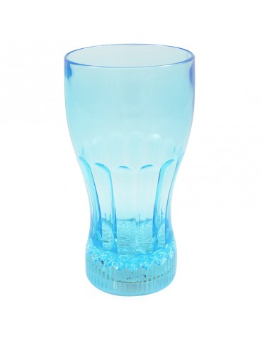 LIGHT UP DRINKING GLASS 10OZ