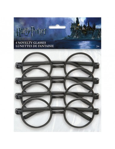 HARRY POTTER GLASSES (4)