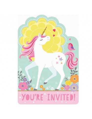 INVITATION LICORNE (8)