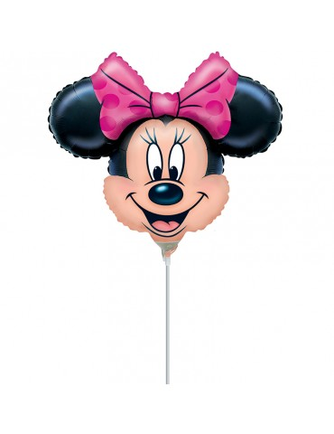 MINI SHAPE - TETE DE MINNIE...