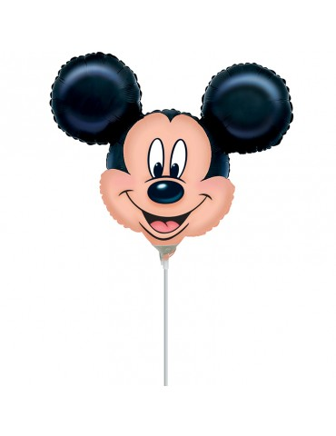 MINI SHAPE - TETE DE MICKEY...