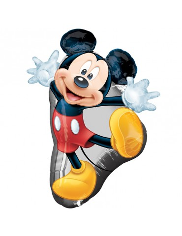 SUPER SHAPE - MICKEY FULL...