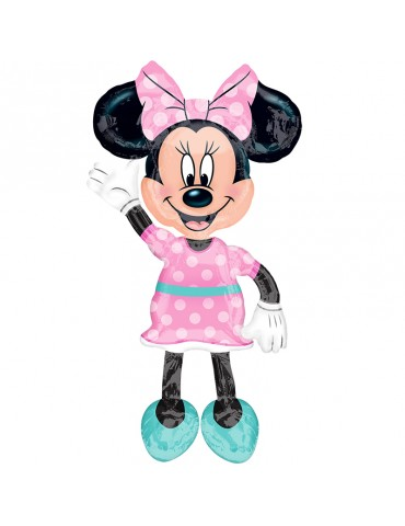 AWK - MINNIE MOUSE 54''