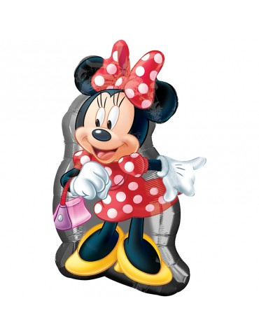 SUPER SHAPE - MINNIE FULL...