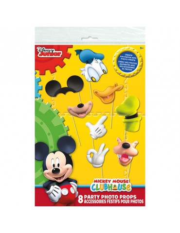 MICKEY MOUSE PHOTO PROPS (8)