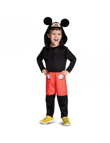 MICKEY MOUSE COSTUME TODDLER