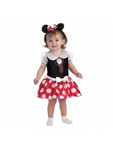 COSTUME MINNIE MOUSE