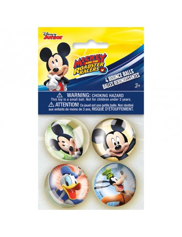 BOUNCE BALLS MICKEY MOUSE (4)