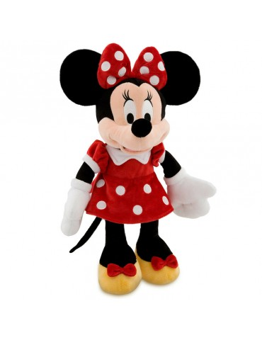"PELUCHE MINNIE 15.5"" - ROBE..."