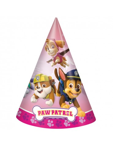 PAW PATROL - PINK  PARTY...