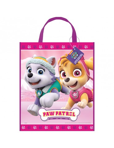PAW PATROL PARTY TOTE BAG...