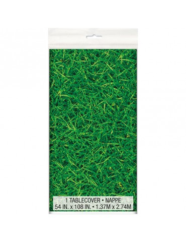 GREEN GRASS PRINTED...