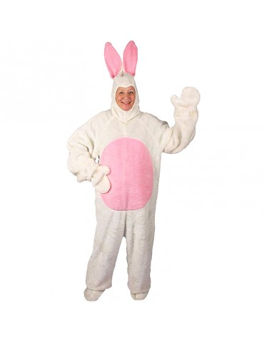 COSTUME LAPIN BLANC (LARGE)