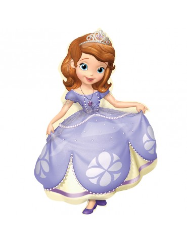 SUPER SHAPE - SOFIA THE...