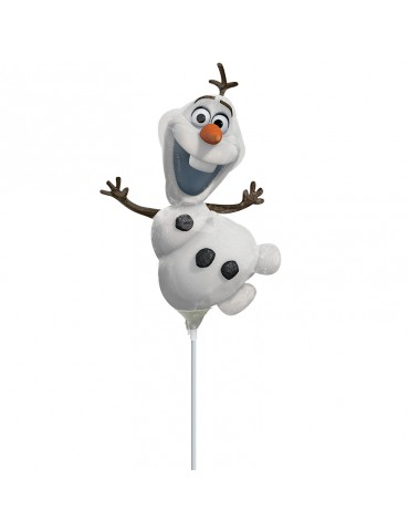 MINI SHAPE - OLAF (FROZEN)