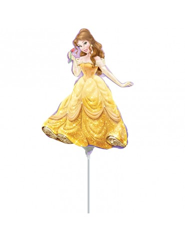 MINI SHAPE - PRINCESS BELLE