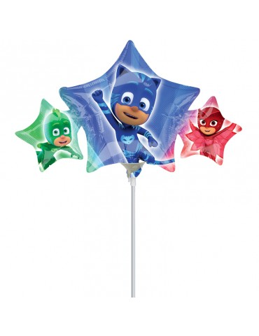 MINI SHAPE - PJ MASKS