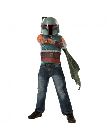 STAR WARS COSTUME - BOBA...