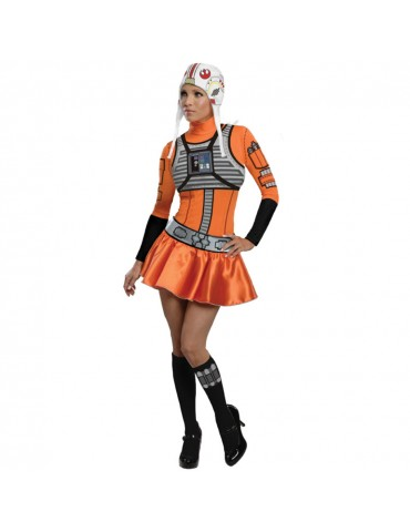 X-WING FIGHTER COSTUME