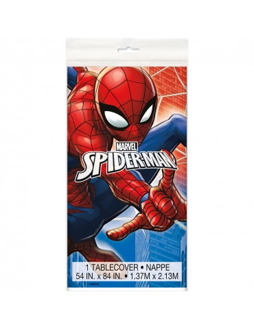 NAPPE SPIDER-MAN
