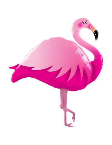 SUPER SHAPE - FLAMANT ROSE...