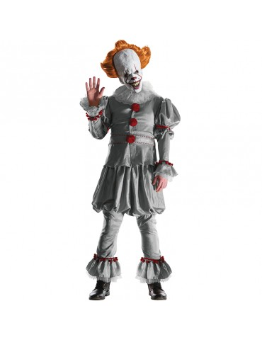 "COSTUME ""CA"" - CLOWN PENNYWISE"