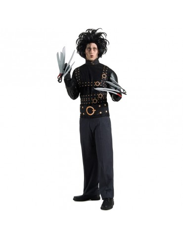 COSTUME EDWARD AUX MAINS...