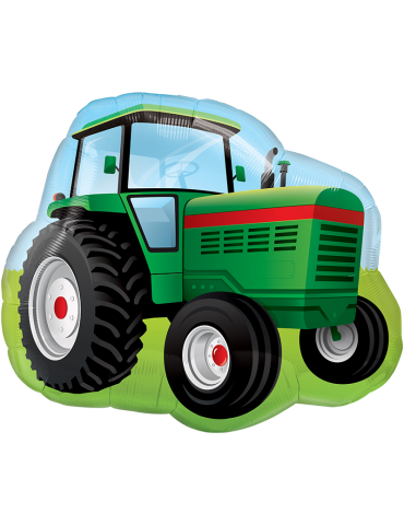 SUPER SHAPE - FARM TRACTOR...