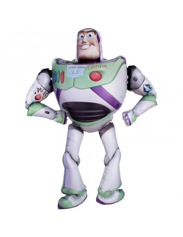 AWK - TOY STORY 4 (BUZZ...