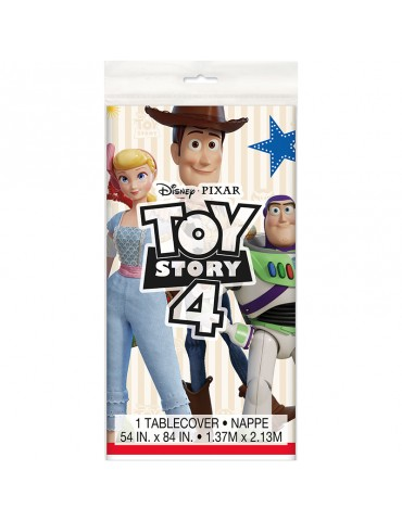 TOY STORY 4 PLASTIC...