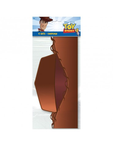 TOY STORY 4 COWBOY HAT (4)