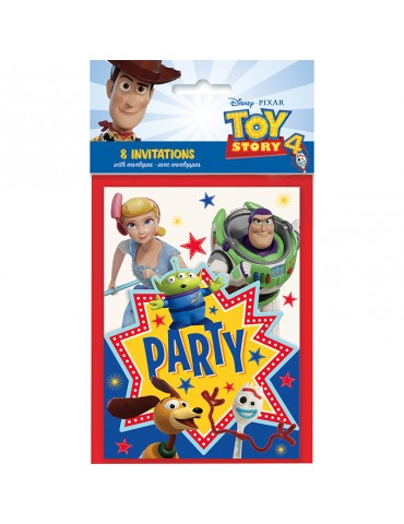 TOY STORY 4 INVITATION (8)