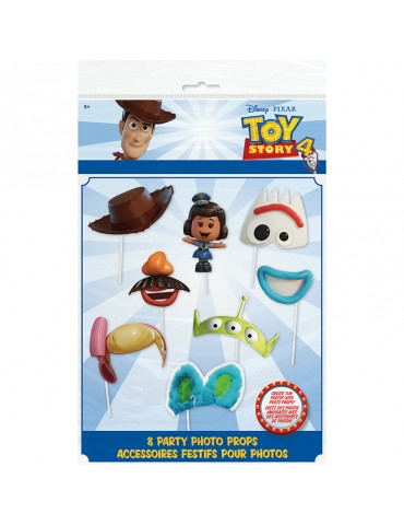 TOY STORY 4 PHOTO PROP