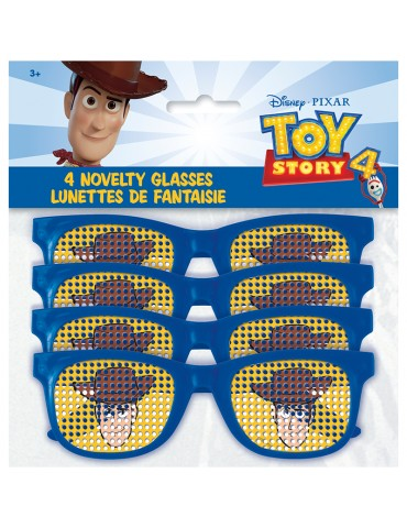 TOY STORY 4 PINDOT GLASSES (4)