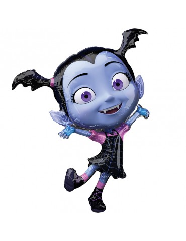 SUPER SHAPE - VAMPIRINA