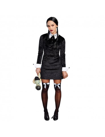 "COSTUME ""FAMILLE ADDAMS"" -..."