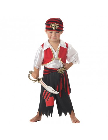 AHOY MATEY TODDLER COSTUME