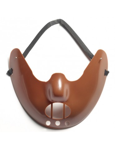 MASQUE 'HANNIBAL LECTER'