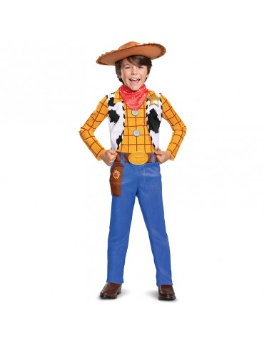 TOY STORY COSTUME - WOODY