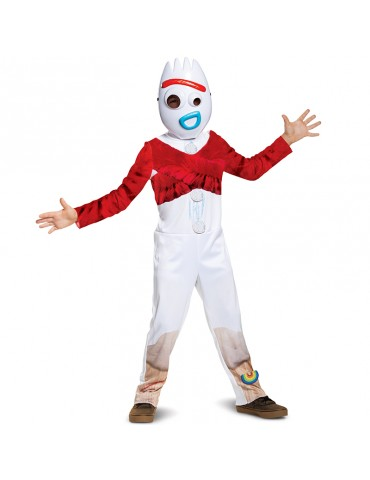 TOY STORY COSTUME - FORKY