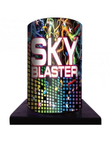 FIREWORKS - SKY BLASTER (CAKE)