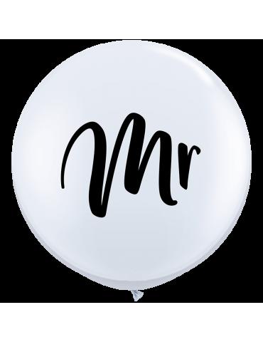 BALLON 3' ''MR''