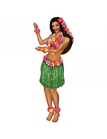 DANSEUSE HAWAIIENNE...