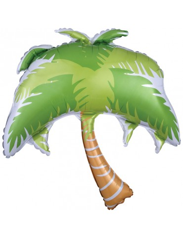 SUPER SHAPE - PALM TREE 33''