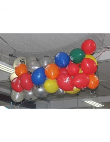 FILET LANCEMENT DE BALLONS...